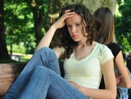 Is Your Young-Adult Child Struggling?